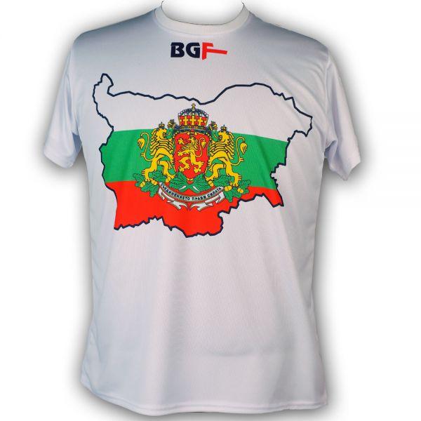 BGF Фланелка България