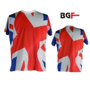 BGF Фланелка UK