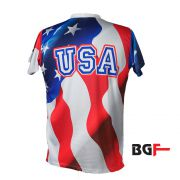 BGF Фланелка USA