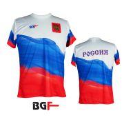 BGF Фланелка Русия
