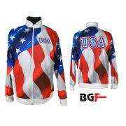 BGF Суичър USA