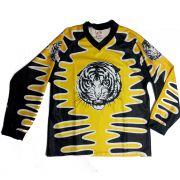 Tiger Фланелка